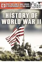War Zone - History of WWII
