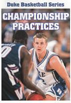 Duke Basketball Series: Championship Practices