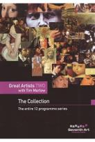 Great Artists Two With Tim Marlow - The Collection