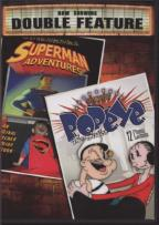 Superman/Popeye