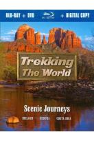 Trekking the World: Scenic Journeys - Ireland/Sedona/Bali