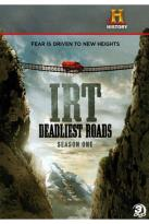 Ice Road Truckers: Deadliest Roads - The Complete First Season