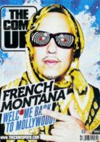 Come Up: French Montana - Welcome Back to Mollywood!