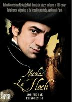 Nicolas Le Floch, Vol. 1