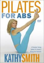 Kathy Smith - Pilates for Abs