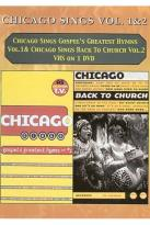 Chicago Sings Gospel's Greatest Hymns/Back to Church