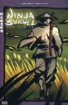 Ninja Scroll: The Series - Vol. 3: Deliverance