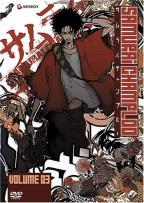 Samurai Champloo - Vol. 3