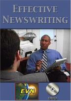 Effective Newswriting