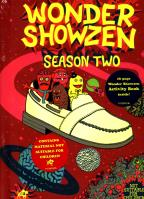 Wonder Showzen: The Complete Second Season