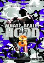 Whatz Really Hood - Vol.8