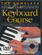 Complete Absolute Beginners - Keyboard Course