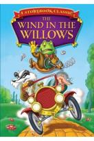 Animated Classics - Wind in the Willows