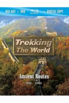 Trekking the World: Ancient Routes - China/Taiwan