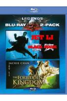 Black Mask/The Forbidden Kingdom