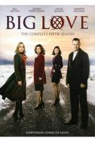 Big Love - The Complete Fifth Season