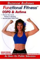 Suzanne Andrews: Functional Fitness - COPD & Asthma