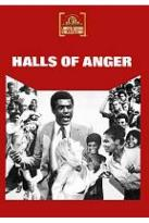 Halls of Anger