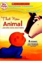 That New Animal... and More Stories About the New Baby