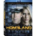 Homeland - The Complete First Season