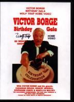 Victor Borge Birthday Gala at Wolf Trap