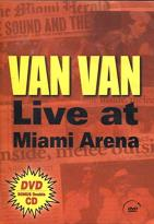Van Van - Live at Miami Arena
