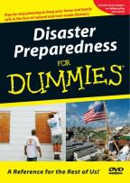 Disaster Preparedness for Dummies