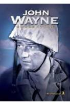 John Wayne Collection - Vol. 1: Action