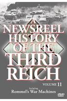 Newsreel History Of The Third Reich - Volume 11