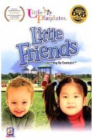 Little Playdates - Little Friends