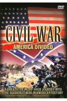 Civil War America Divided