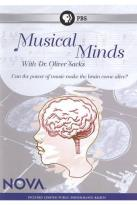 Nova: Musical Minds
