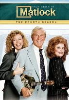 Matlock - The Complete Fourth Season