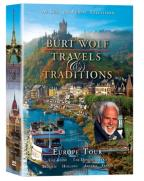Burt Wolf: Travels & Traditions - Europe Tour