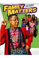 Family Matters - The Complete Third Season