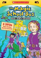 Magic School Bus: Sea and Stars