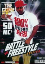 Come Up: Battle + Freestyle Edition
