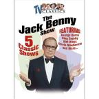 Jack Benny Show, The - 5 Classic Shows