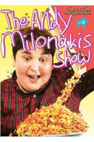 Andy Milonakis Show - The Complete Second Season