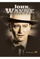 John Wayne Collection - Vol. 2: The Westerns