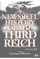 Newsreel History Of The Third Reich - Volume 12