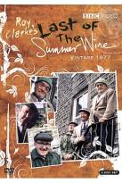 Last of the Summer Wine: Vintage 1977 - Season 4