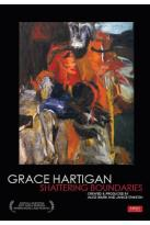 Grace Hartigan - Shattering Boundaries