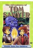 Classic Tales For Children - The Adventures of Tom Sawyer