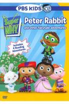 Super Why!: Peter Rabbit and Other Fairytale Adventures