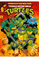 Teenage Mutant Ninja Turtles - The Complete Ninth Season
