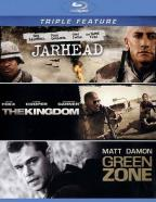 Jarhead/The Kingdom/Green Zone