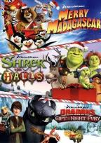 DreamWorks Holiday Classics