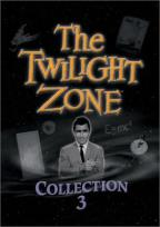 Twilight Zone - Collection 3