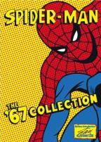 Spider-Man: The '67 Classic Collection